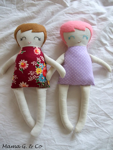 Rag Dolls (3)
