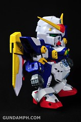 SD Archive Wing Gundam Unboxing Review (23)