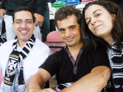 Super Taça 2012 - ACADÉMICA!