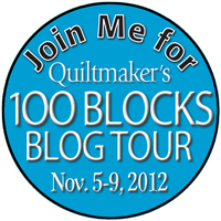 Quiltmaker 100 Blocks, Vol 6