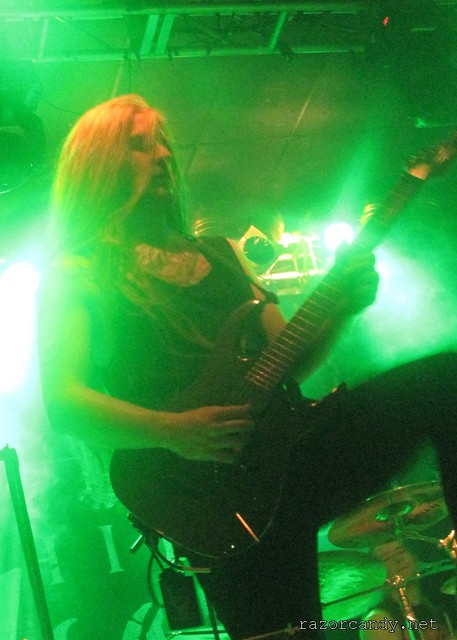 Bleed From Within - 05 Oct, 2012 (8)