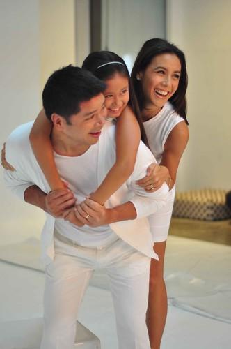 Sandejas family