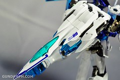ANA 00 Raiser Gundam HG 1-144 G30th Limited Kit OOTB Unboxing Review (72)