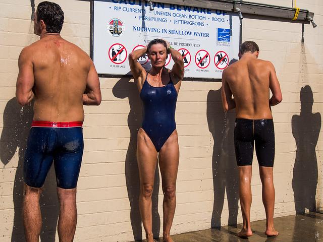 Lifeguard Wannabees