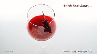 Brivido rosso sangue