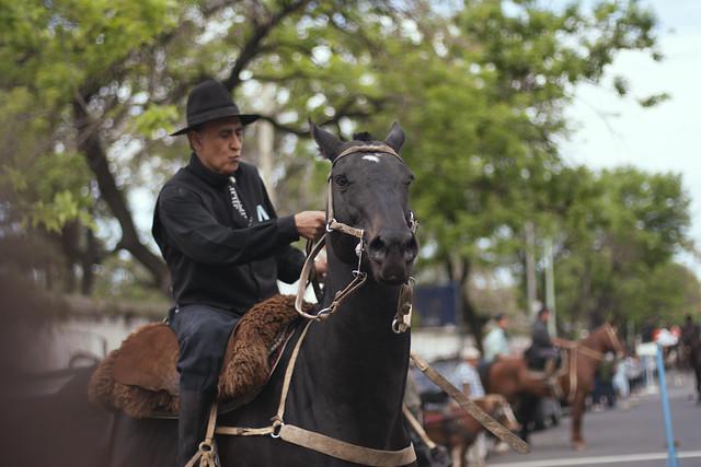 Buenos Aires - Gacho culture