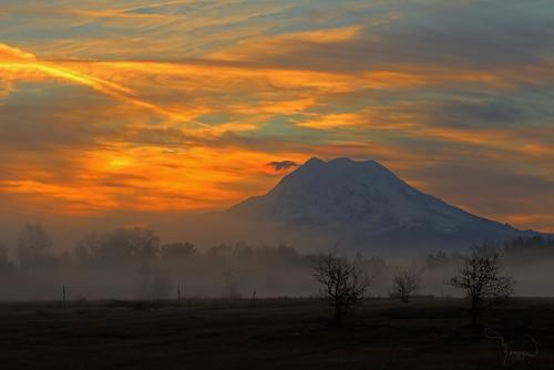 Mt Rainier 10-18-12