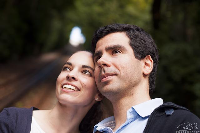 Rui & Marta