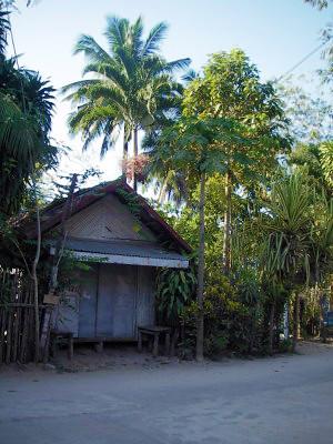 Rice Store, Hama St., El Nido, Palawan