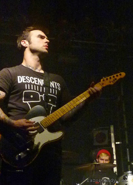 Stick To Your Guns - 18 Oct, 2012 (1)