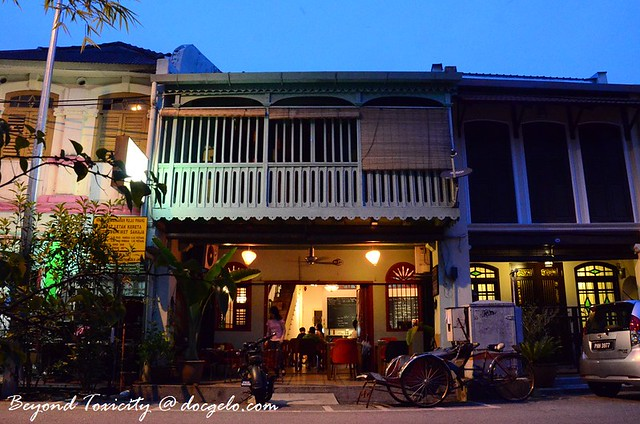 soul kitchen muntri street penang