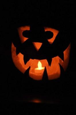 Our Pumpkins