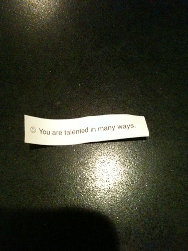 An interesting fortune by danielrpartain