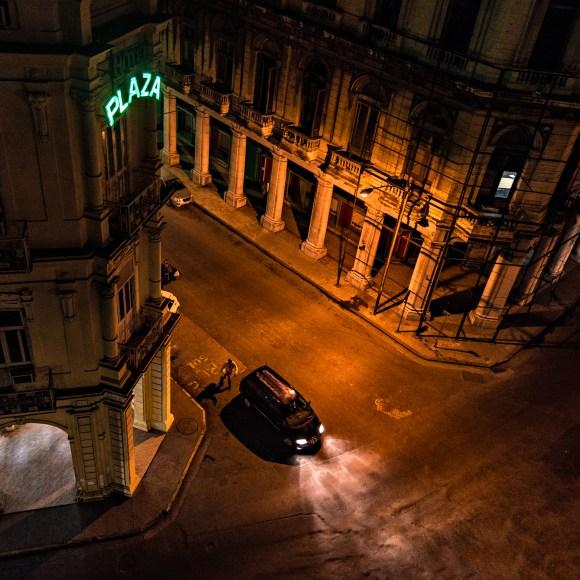 On the Street - Havana - 2013