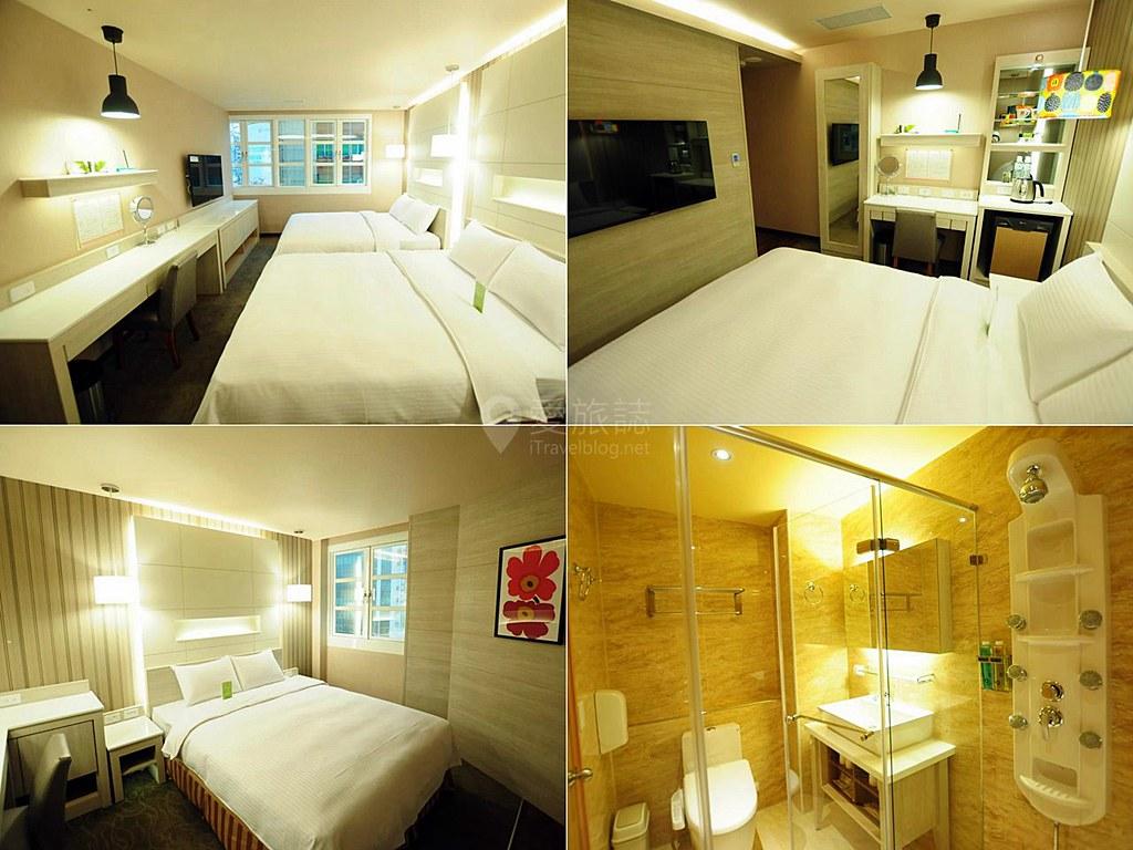 《高雄订房推荐》2015年13间全新开业酒店.酒店与旅馆住宿推介。