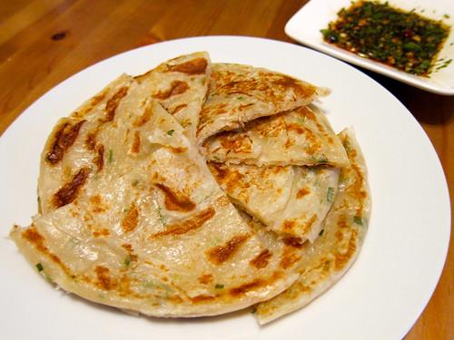 I-Mei Green Onion Pancake (義美蔥油餅)