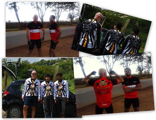 team BOTS jersey pics