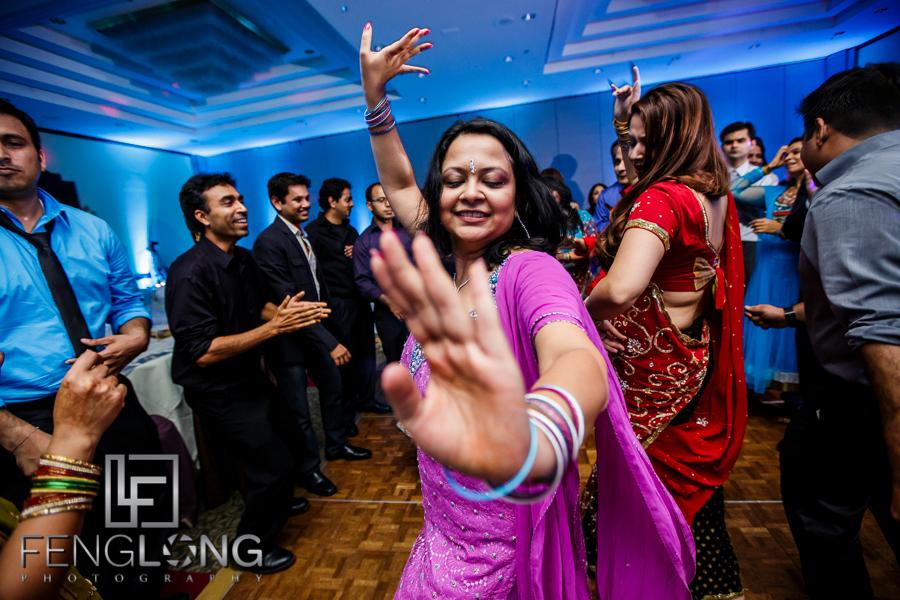 Navneet & Nakul's Hindu & Sikh Wedding | Hilton Atlanta Northeast | Atlanta Indian Wedding Photographer