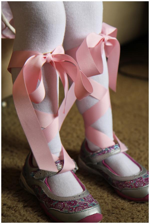 Angelina Ballerina Halloween Costume