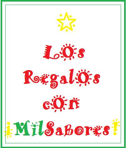 LOS REGALOS CON MILSABORES
