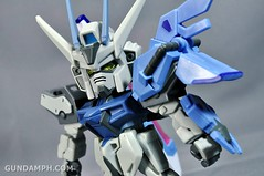SDGO SD Launcher & Sword Strike Gundam Toy Figure Unboxing Review (29)