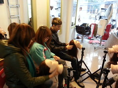 Dạy nghề tạo mẫu tóc chuyên nghiệp Học viện Korigami Hà Nội 0915804875 (www.korigami (23)