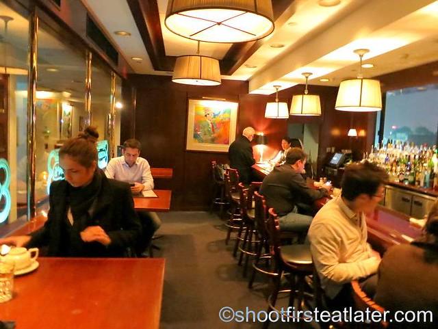Happy Hour at Morton's HK-015