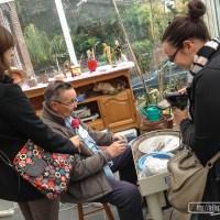 #793  Roger Leman : De la militance de quartier à la poterie
