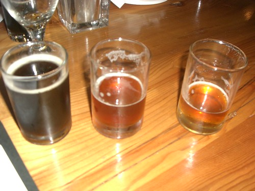 Lompoc holiday beers 2