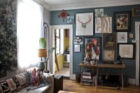 Gretchen Jones & Her Cool Apartment  decor8