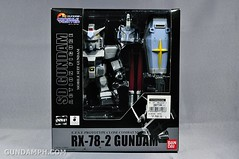 SDGO RX-78-2 (G3 Rare Color Variation) Unboxing & Review - SD Gundam Online Capsule Fighter (1)