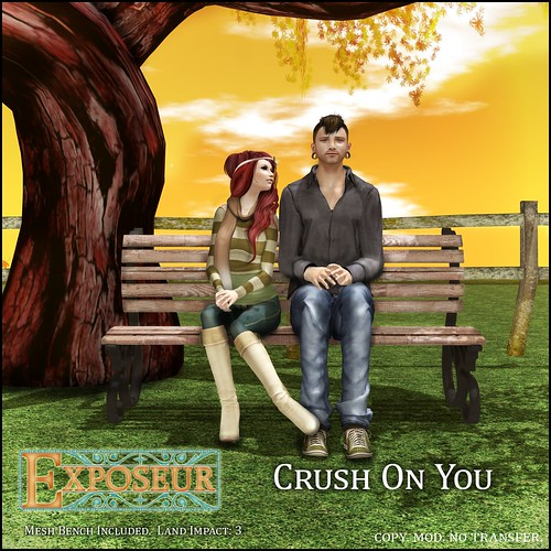 Crush On You