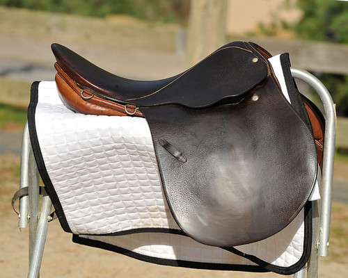 Stubben Portos saddle for sale