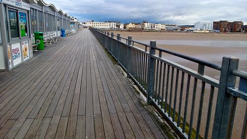 Weston Pier 4...