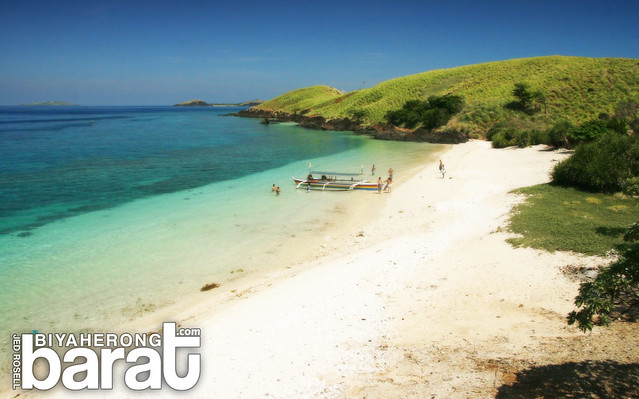 Banocboc Calaguas Group of Island Camarines Norte