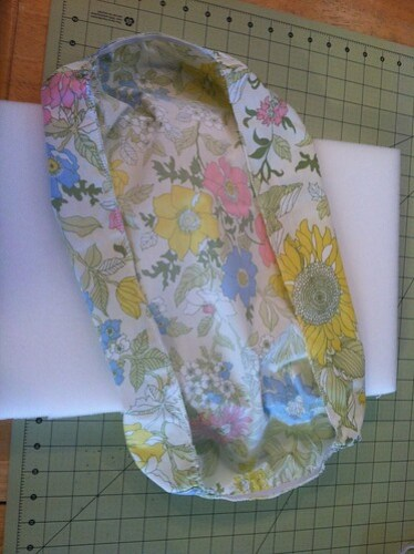 doll bed fitted sheet