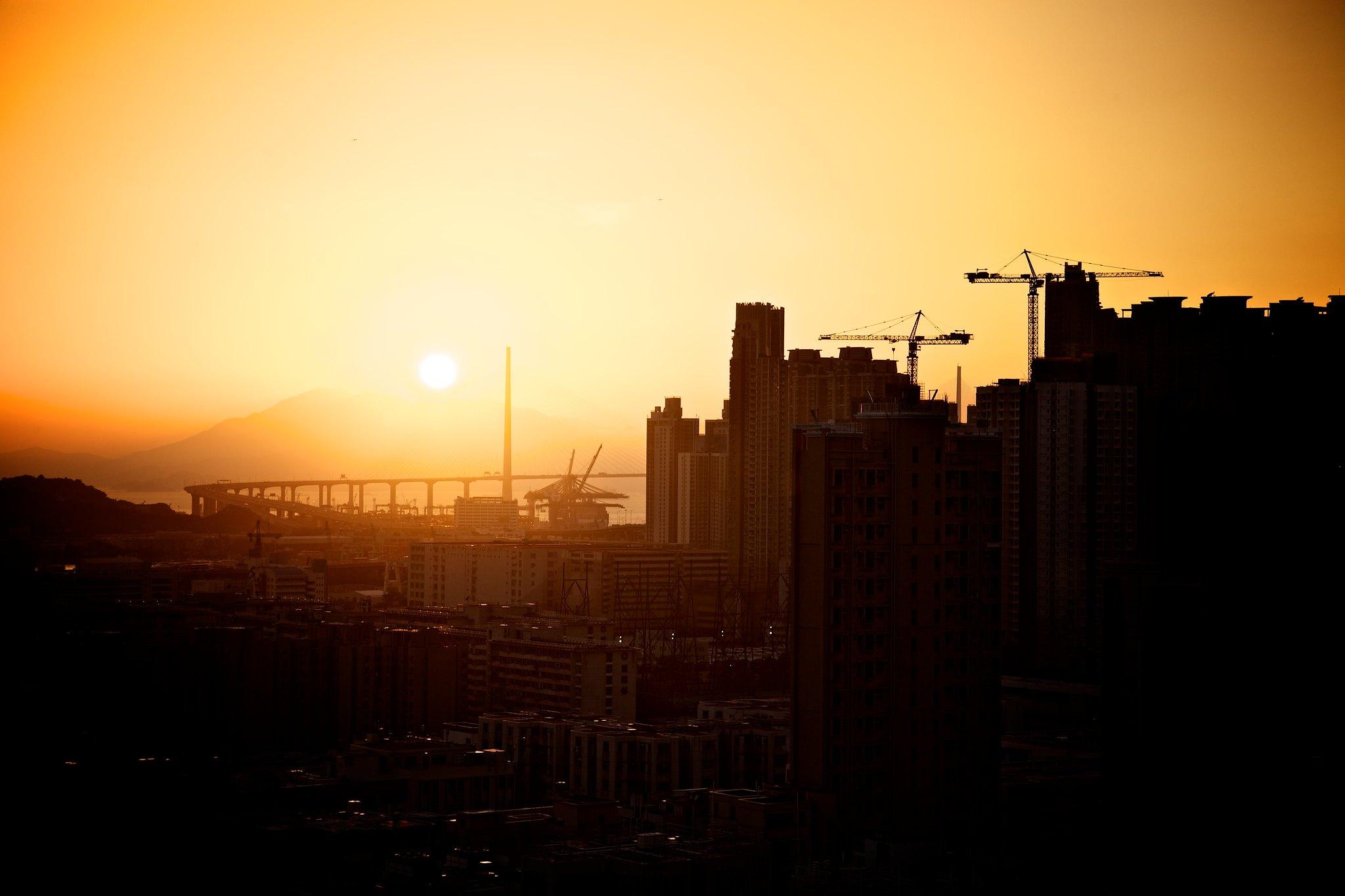 深水埗 - 作品藝廊 - 攝影學堂 - 電腦領域 HKEPC Hardware - 全港 No.1 PC討論區