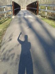 hickory creek trail