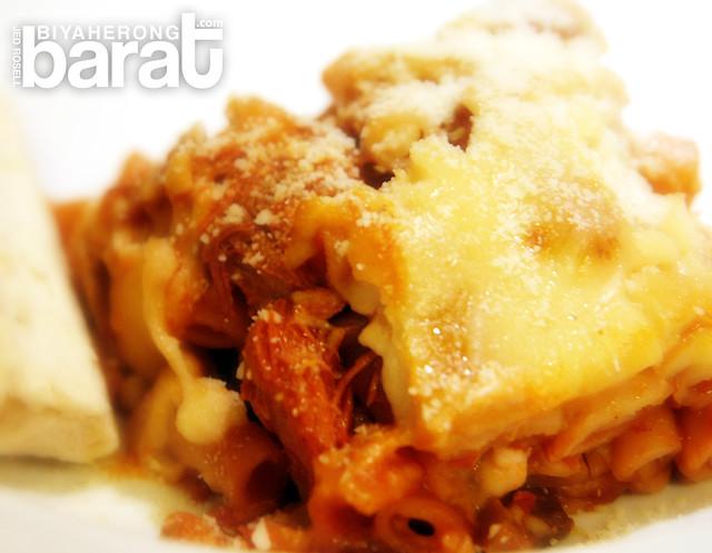 Baked mac in arabela restaurant liliw laguna