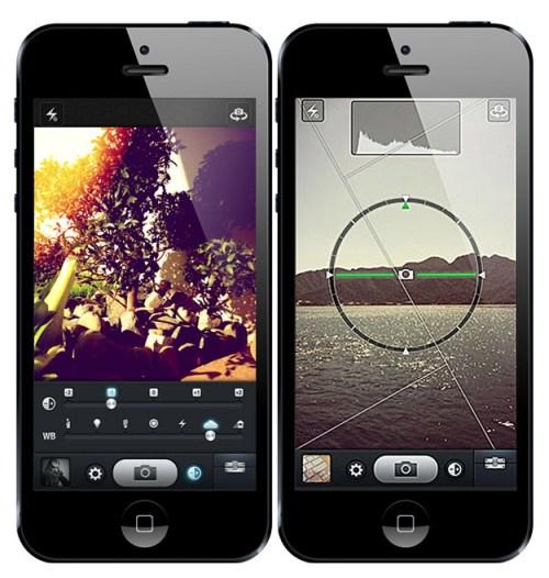 KitCam para iPhone