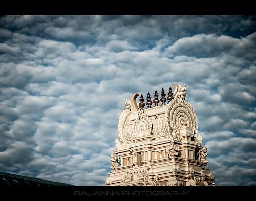 God's abode by Rajanna @ Rajanna Photography