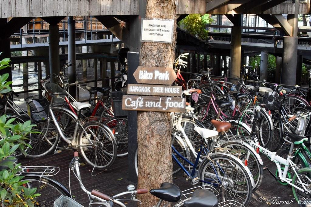 Bangkok Tree House-43