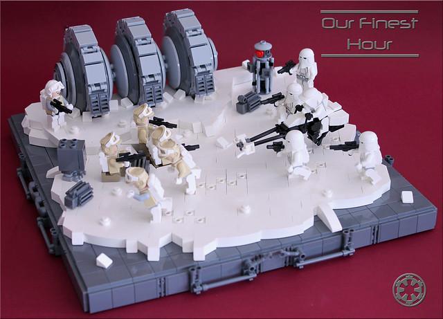 Hoth MOC