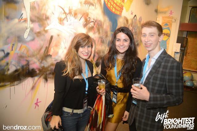 Nov 9, 2012-DC Week Closing Party at Submerge - Ben Droz 0170