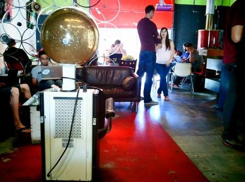 Cartel Coffee Shop