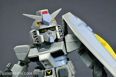 SDGO RX-78-2 (G3 Rare Color Variation) Unboxing & Review - SD Gundam Online Capsule Fighter (28)