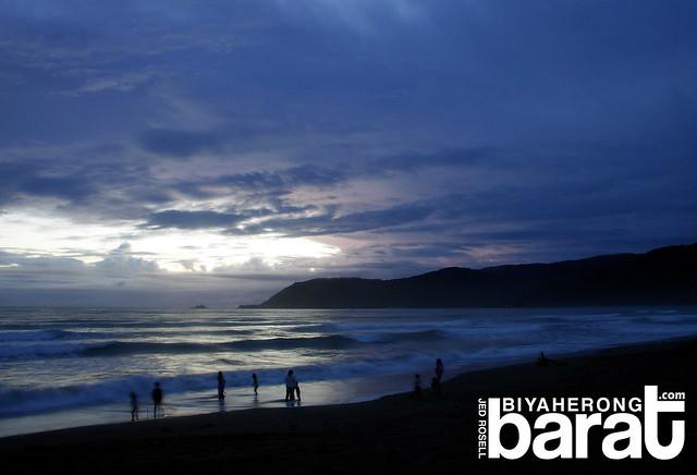 Sabang Beach Baler Aurora