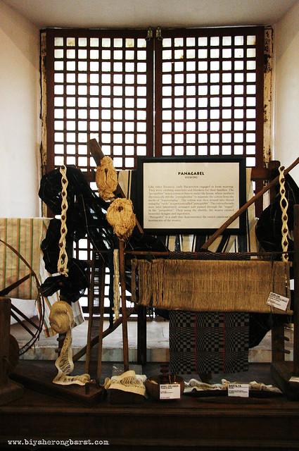 weaving in ilocos
