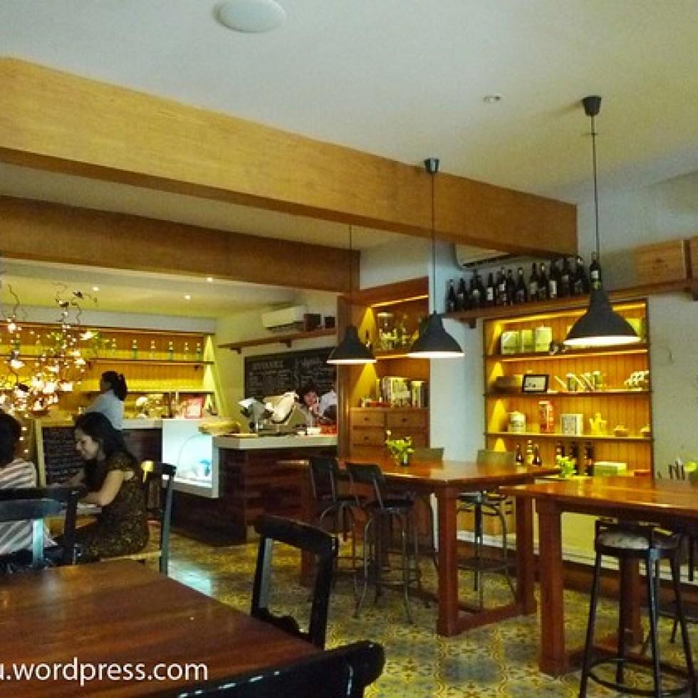 Grand Cafe Convivium
