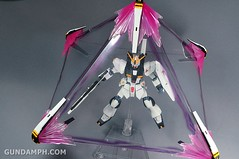 Robot Damashii Nu Gundam & Full Extension Set Review (91)